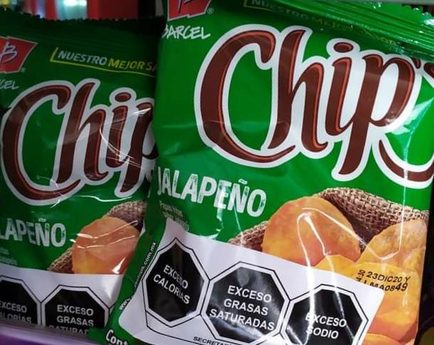 Oposición extranjera al etiquetado mexicano en comida chatarra - Alternauta
